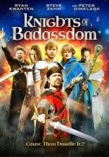 xem phim Hiệp Sĩ Vương Quốc Bá Đạo - Knights of Badassdom