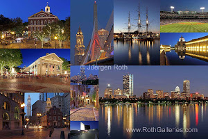 Boston Photography of Skyline and Historic Landmark Images