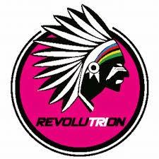 REVOLUTRION RIBEIRA