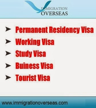 Immigration Overseas