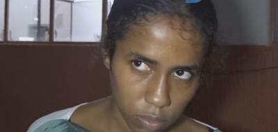 MG: Mãe é presa suspeita de espancar e matar bebê de três meses
