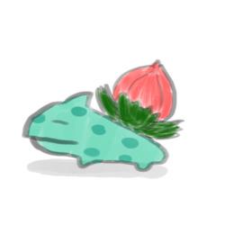 bulbasauro