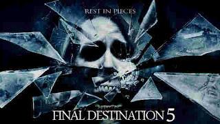 final destination 5 movie 2011