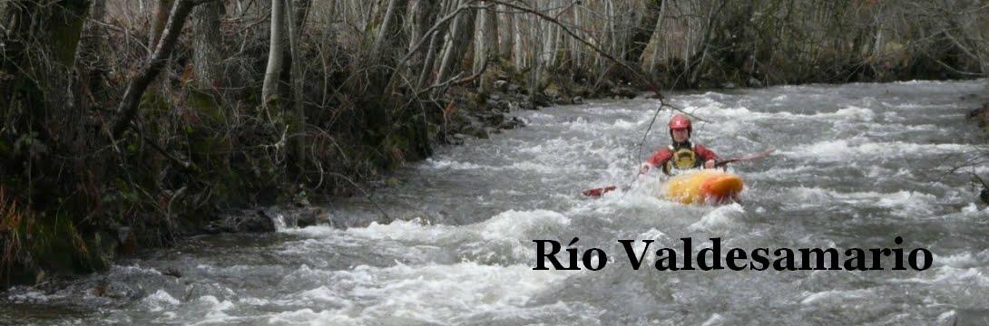 río valdesamario