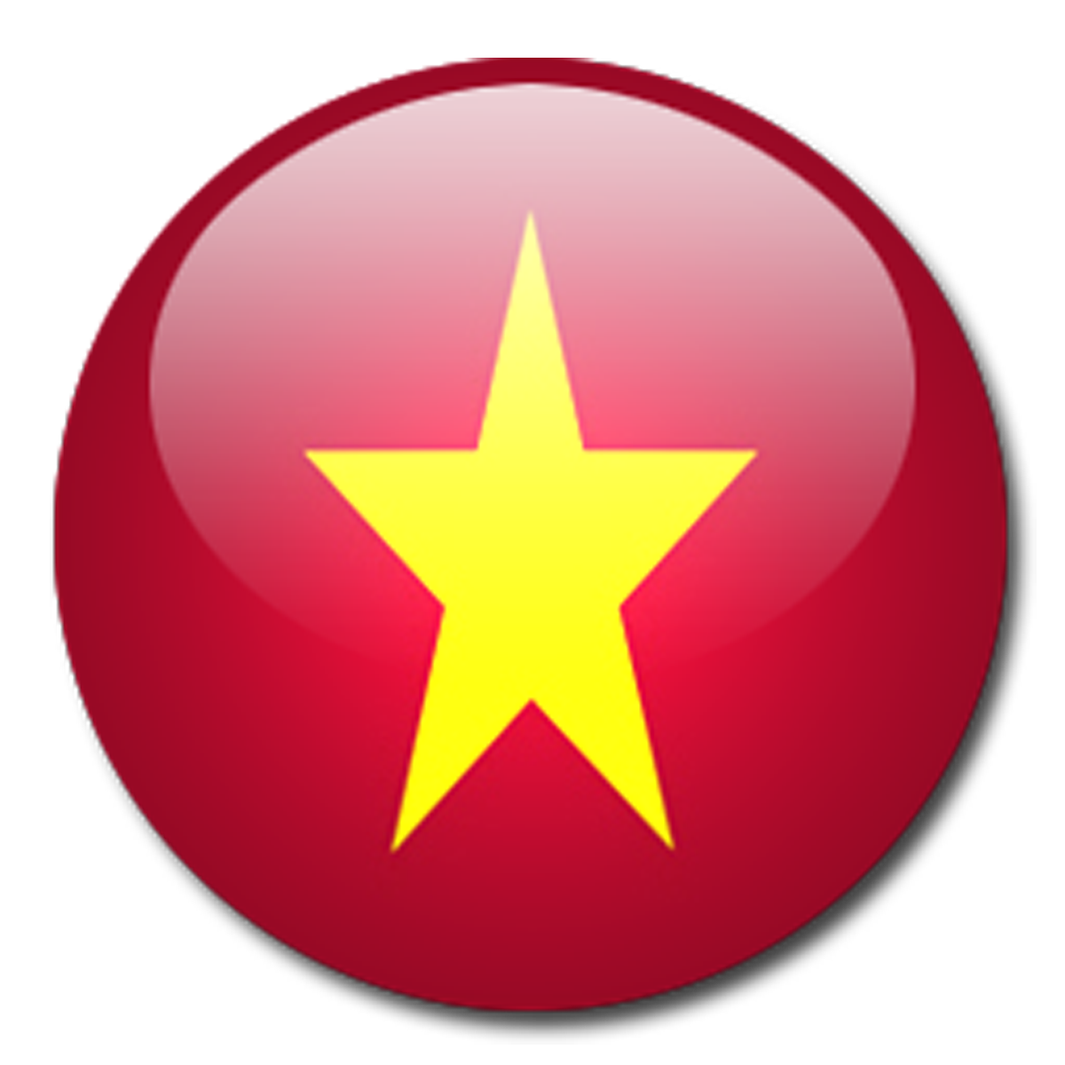Graafix!: Wallpapers Flag of Vietnam