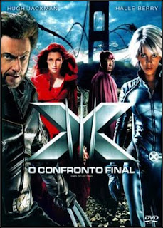 X Men 3 O Confronto Final Dublado HD