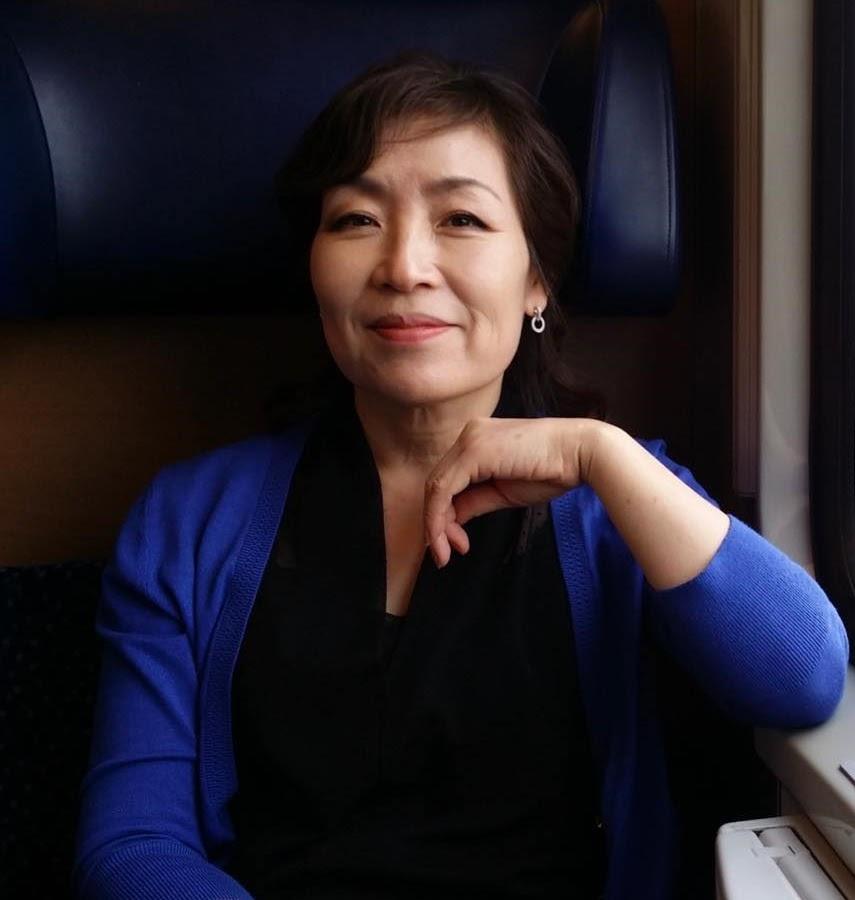 Jung Sook Hyun TuttArt