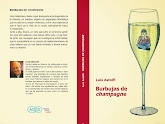 Burbujas de champagne