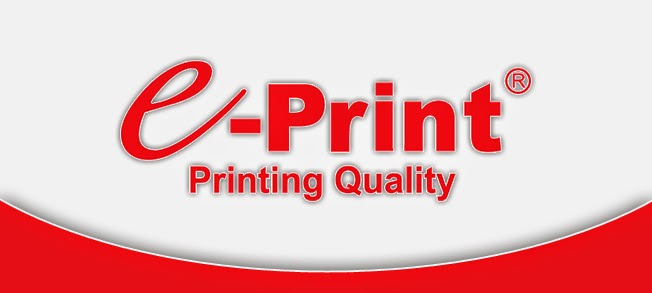 Tinta Canon ePrint