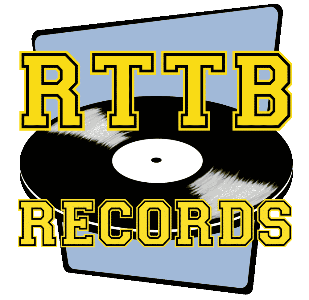 RTTB-Records-Shop