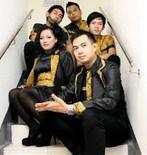 La Tahzan - Merpati Band