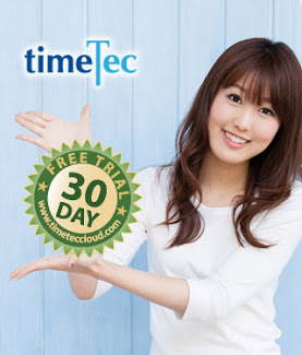 TimeTec 30-day Free Trial
