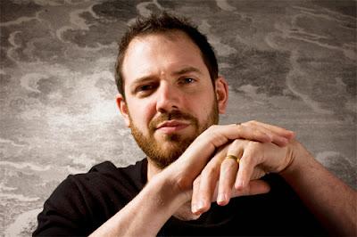 Joe Abercrombie, autor de la trilogia La Primera Ley