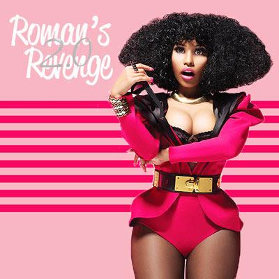 nicki minaj romans revenge ft lil wayne. Nicki Minaj Ft. Lil Wayne