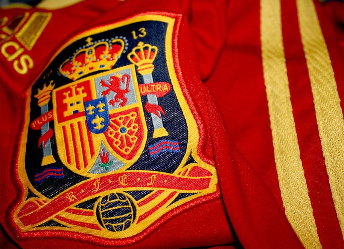camiseta españa imperial