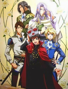 Kyou Kara Maou! - King From Now On!