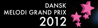 melodi grand prix 2012 Skudeneshavn