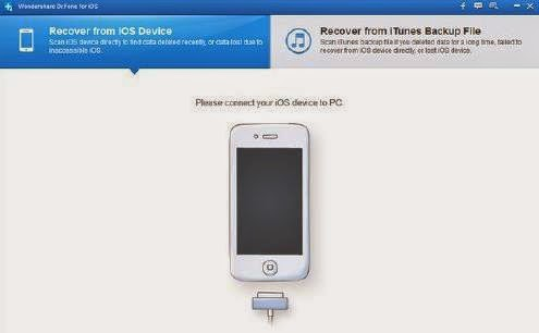 dr fone for ios key