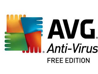 Download AVG Free Antivirus Terbaru Full version