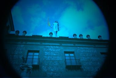 Visita Guiada: Enigmas, fantasmas, embrujos.