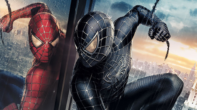 Spider-Man, la trilogia di Sam Raimi