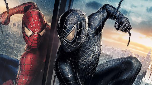 Spider-Man, la trilogia di Sam Raimi