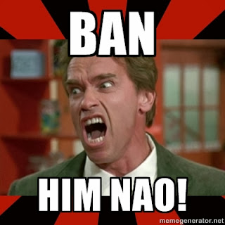 Ban Him