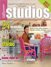 Read about the Kevin &amp; Jody Studio in the Winter 2011 issue of Studios Magazine