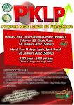 PKLP 2012