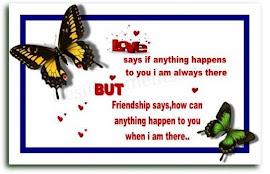 FRIENS N LOVE