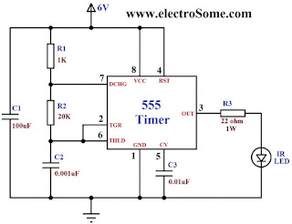 Index likewise 50 Khz Center Frequency Optical Transmitter L12212 furthermore Dc Motor Driver Circuit Diagram likewise Am Transmitter Circuit furthermore Ultrasonic Sensor Circuit Diagram. on ir transmitter circuit