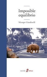 Imposible equilibrio - Mempo Giardinelli [DOC | Español | 1.19 MB]