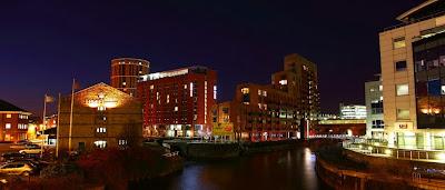 Leeds Granary Wharf