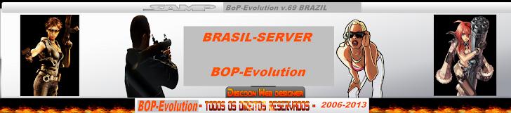 BOP EVOLUTION