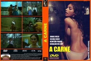 A CARNE - CINEMA NACIONAL