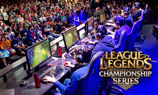 Universidad de Chicago USA ofrece becas escolares para fanáticos del juego League of Legends