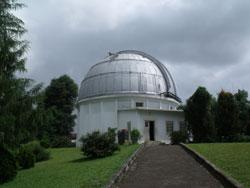 Jejak Langkah Sejarah Astronomi di Indonesia