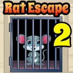 Games4King Rat Escape 2
