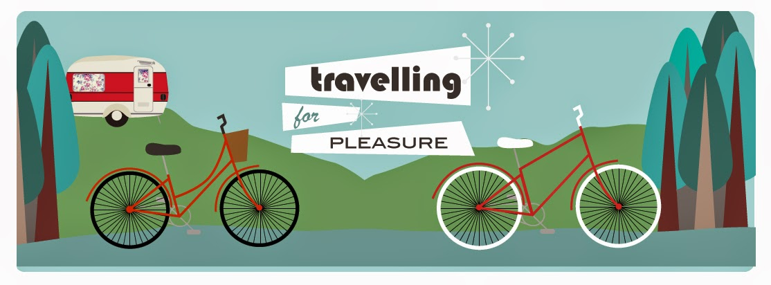 Travelling for pleasure