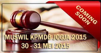 Next Event KPMDB Jogja