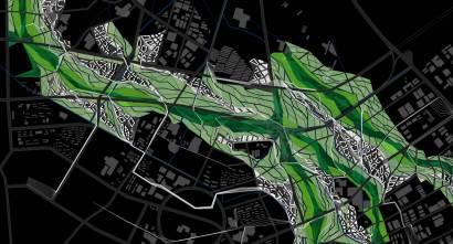 Estudio de Integracion Paisaj�stica - Urbanismo