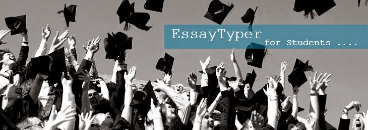 "my essaytyper Stop searching for someone whom you can ask ""write my paper"", we are here and we are completely ready to offer you a help hand our writers can handle any type of."