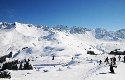 Ganha Férias na Neve em Andorra