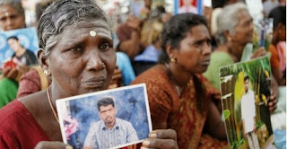 Sri Lanka set to begin island wide survey of civil war dead and property damage