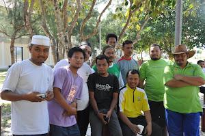 Saf Pimpinan DPPKM Bersama YB KP Negeri Kelantan