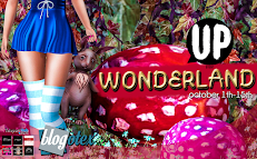 Up! Wonderland- October Round