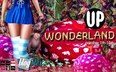Up! Wonderland- October Round