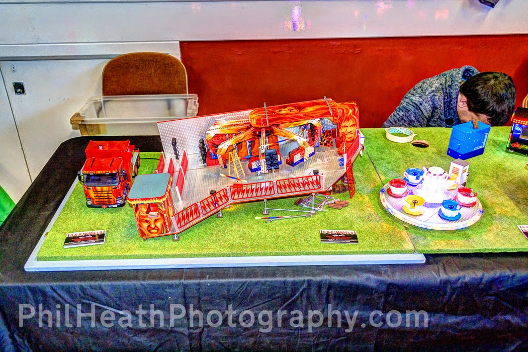 Churchdown Model Show January 2015