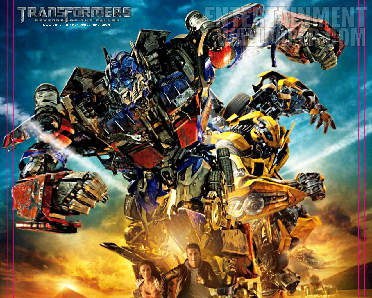 free wallpicz: Transformers Hd Desktop Wallpaper