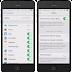 Makkelijk ruimte besparen met iOS 8